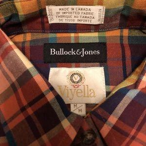 Bullock and Jones